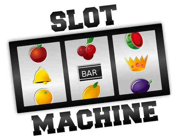 gambling addiction slot machine image